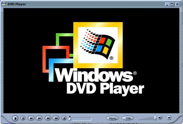 dvdplay.exe no Windows ME