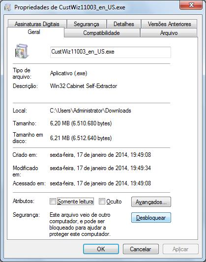 desbloquear-arquivo